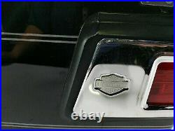 05 Harley Davidson Ultra Classic FLHT Rear Trunk Tour Pak Assembly
