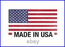 2014 2021 Harley Trunk / Tour pak pack Relocate 5 Comfort Adjustment 1-3 USA