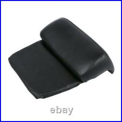 Chopped Trunk Backrest For Harley Touring Tour Pak Pack Street Glide 1997-2013