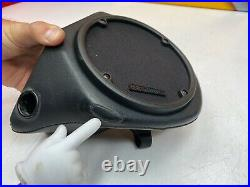 Genuine 95-13 Harley Touring Factory Tour Pack Pak Speakers with Switches