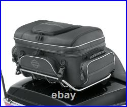Harley Davidson Onyx Premium Luggage Tour-pak Rack Bag 93300123