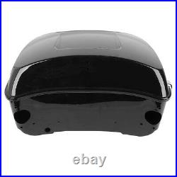 King Pack Trunk Light Speakers Fit For Harley Tour Pak Touring Electra Glide 14+