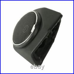 King Rear 6.5 Speaker Pods Fit For Harley Touring Tour Pak Electra Glide 14-20