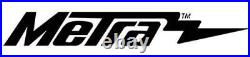 MUTZU STYLE 2014 & UP DUAL 6x9 SPEAKER LID FOR HARLEY CHOPPED KING TOUR PAK