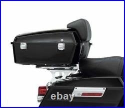 Razor Trunk + Two Up Mounting Rack For Harley Touring Tour Pak Pack 2009-2013 12