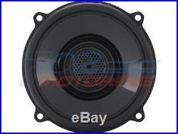 Rockford Fosgate Tms5 Power Motorcycle 5.25 Full-range Tour-pak Speakers 98-13